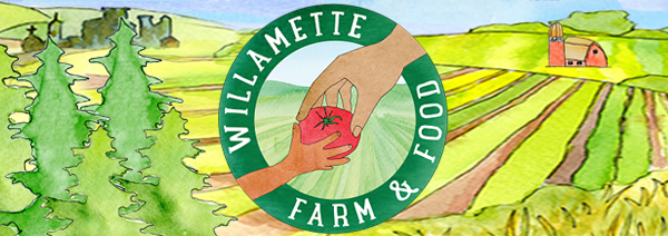 Willamette Farm & Food